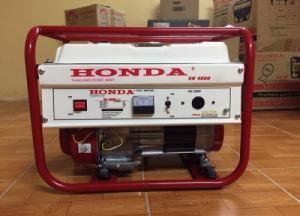 Máy phát điện Honda SH4500 chính hãng dùng cho gia đình