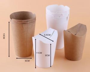Cốc giấy C, cốc giấy Kraf in ấn logo, thân thiện môi trường