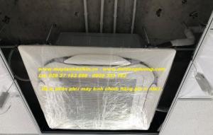 Máy Lạnh Âm Trần Daikin FCNQ36MV1/RNQ36MV1 -Gas R410a giá tốt tại TP.HCM