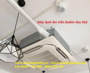 Cung cấp Máy Lạnh Âm Trần Daikin FCNQ21MV1/RNQ21MV19 -Gas R410a