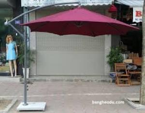 Dù che nắng mưa chuyên sản xuất tại xưởng khách có nhu cầu xin lh.04
