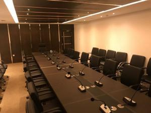 Micro hội họp