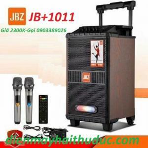 Loa kéo JBZ JB+1010 dòng loa giá rẻ Âm thanh hay