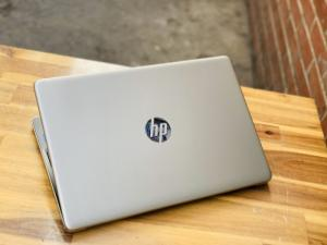 Laptop Hp Pavilion 15s, i3 7020U 4G SSD128-500G Full HD Viền mỏng New 100% BH