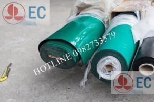 Công ty EC chuyên cung cấp cuộn thảm cao su