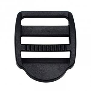 Khoen khóa nhựa cho túi xách, adjuster holder plastic