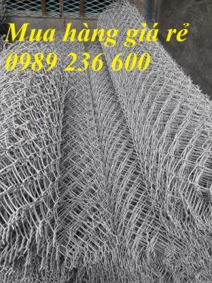 Sản xuất lưới B40 mạ kẽm, bọc nhựa PVC giá rẻ tại Hà Nội