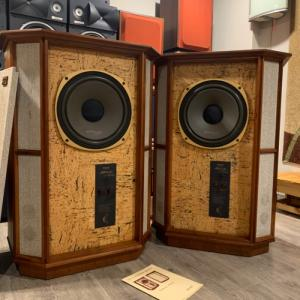 TANNOY MEMORY