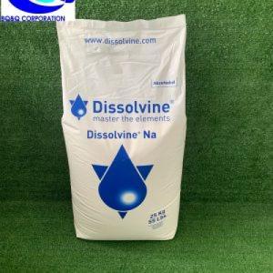 EDTA nguyên liệu Hà Lan (2 muối -4 muối)