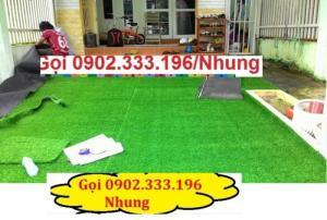 Cung cấp thảm cỏ nhân tạo giá rẻ,cỏ nhân tạo rẻ nhất