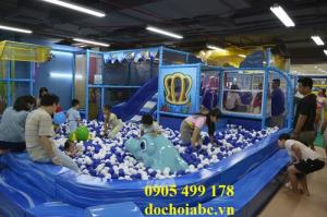 Tư vấn thiết kế khu vui chơi trẻ em cực rẻ, thiết bị mầm non chất lượng cao