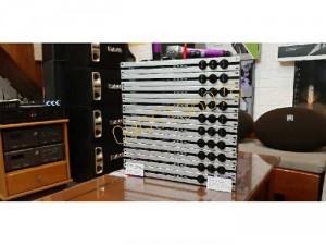 Vang số Karaoke HMaudio K1000 hàng bãi ⭐