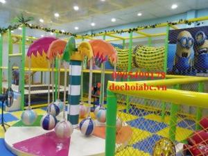 Bán linh kiện khu vui chơi trẻ em giá rẻ đảm bảo chất lượng, uy tín hàng đầu