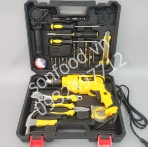 Máy khoan, máy hàn, dụng cụ điện cầm tay, sửa chữa nhà cửa