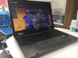 HP probook 6570b i5/4/250Gb máy đẹp bền bỉ