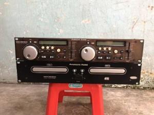 CD usa Pro 240, DJ cực đỉnh