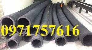 Tổng kho phân phối ống cao su bố vải tại hà nội