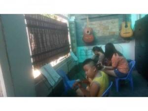 Nhận dạy guitar tại đà nẵng