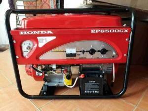 Máy phát điện Honda EP8000CX giá tốt