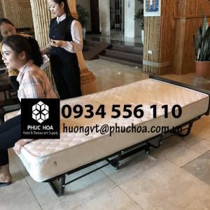 Báo giá giường gấp extra bed khách sạn ở Hà Nội