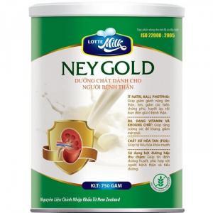 Sữa Ney Gold