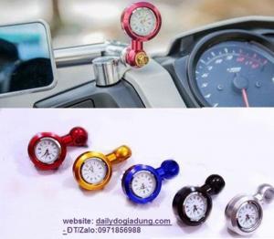 Đồng hồ xe máy