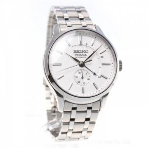 Đồng hồ nam S.eiko Presage Limit SSA395J1