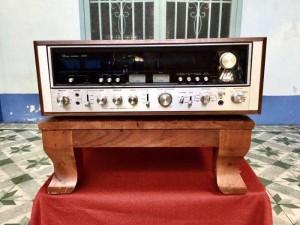 Tân Audio Biên Hoà Amply Sansui 9090 đẹp xuất sắc