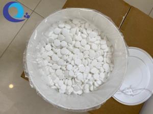 Cần bán Chlorin, TCCA, Oxy viên, Oxy già, magie, canxi, Thio hạt lớn nhỏ