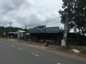 Bán đất Tân Hưng, Bàu Bàng, DT:150m2, SHR, giá 550 triệu. Liên hệ: 0937.220.8