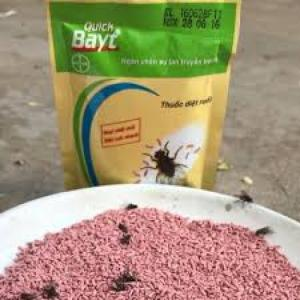 Thuốc diệt ruồi QUICK BAYT Sản phẩm Bayer - Đức