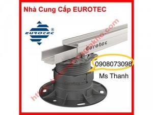 Đại lý cung cấp Van khí nén Eurotec tại Việt Nam