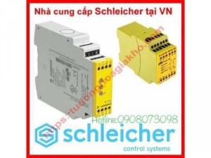 Đại lý cung cấp Relay an toàn Schleicher tại Việt Nam