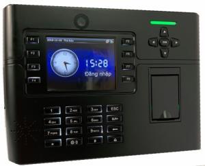 Máy chấm công gigata TFT 900 - hàng cao cấp giá rẻ