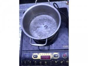 Bếp từ fusibo