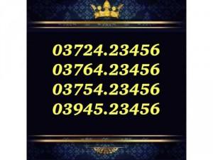 Sim Tiến Lên 23456