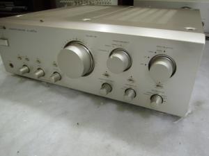 AMPLI SANSUI 607XR