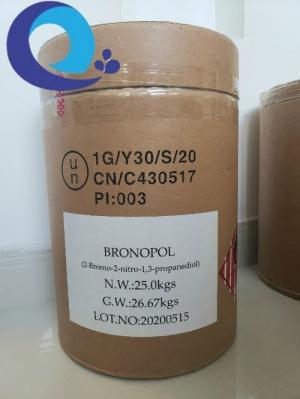 Thuốc trị nấm, kí sinh trùng trên tôm cá Potassium Permonosulfate