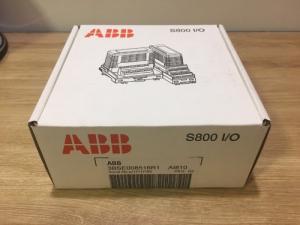 Module đầu vào tương tự cho PLC ABB AI810
