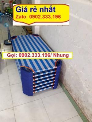 Bán giường ngủ trẻ em bằng lưới, giường giảm giá cực sốc