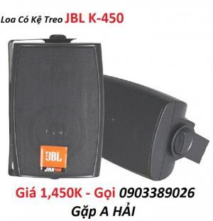 Loa có kệ treo JBL F-450 giá rẻ, chuyên treo trên tường