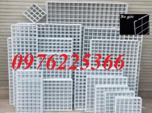 Lưới thép sơn tĩnh điện ô 5x5cm tại Hà Nội
