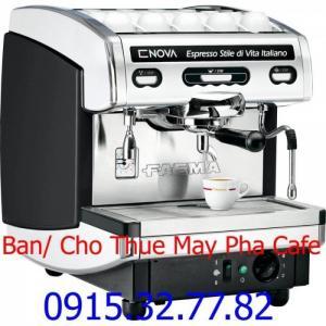 Cho thuê Máy pha cafe tai TP.HCM