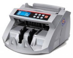 Máy đếm tiền chất lượng cashta 3900 UV - giá rẻ