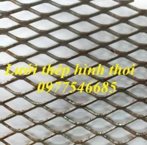 Sản xuất lưới thép hình thoi tại Hà Nội