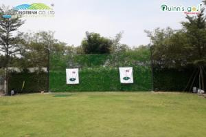 Sân Tập Golf Mini Phiên Bản Swing mở rộng