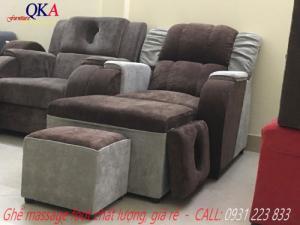 Chuyên sản xuất, cung cấp ghế massage foot tại Hà Nội