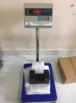 Cân bàn điện tử A7 - 60kg 100kg 150kg 200kg 300kg