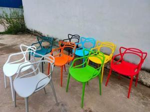 Ghế nhựa đúc cao cấp nhiều mẫu đẹp..