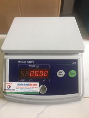 Cân thủy sản CUB - 3kg 7,5kg 15kg 30kg